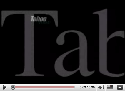 TabooScreen