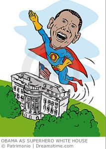 obamasuperhero