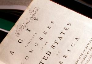 Washington Constitution