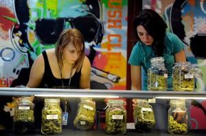 First Legal Marijuana Sales in Colorado