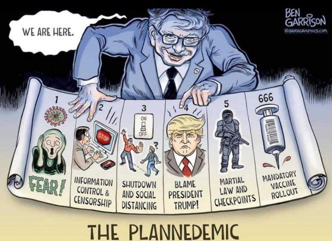 PlannedDemic